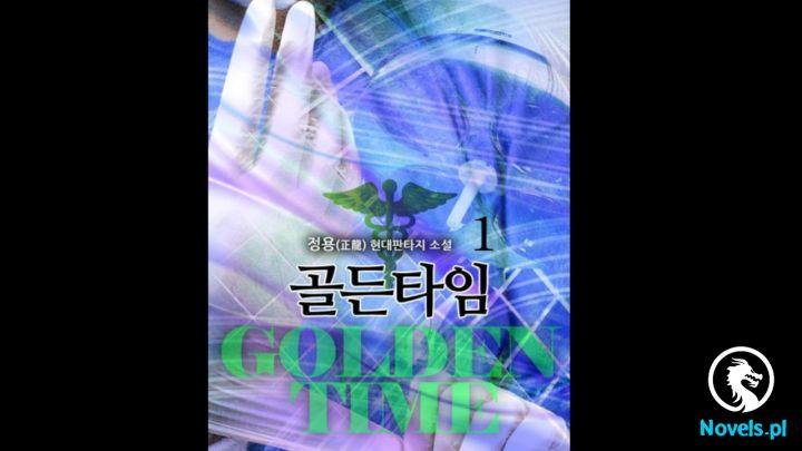 Golden Time (JungYong) | Novels pl