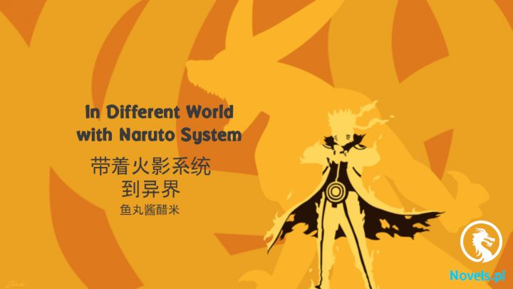 In Different World with Naruto System | Novels pl